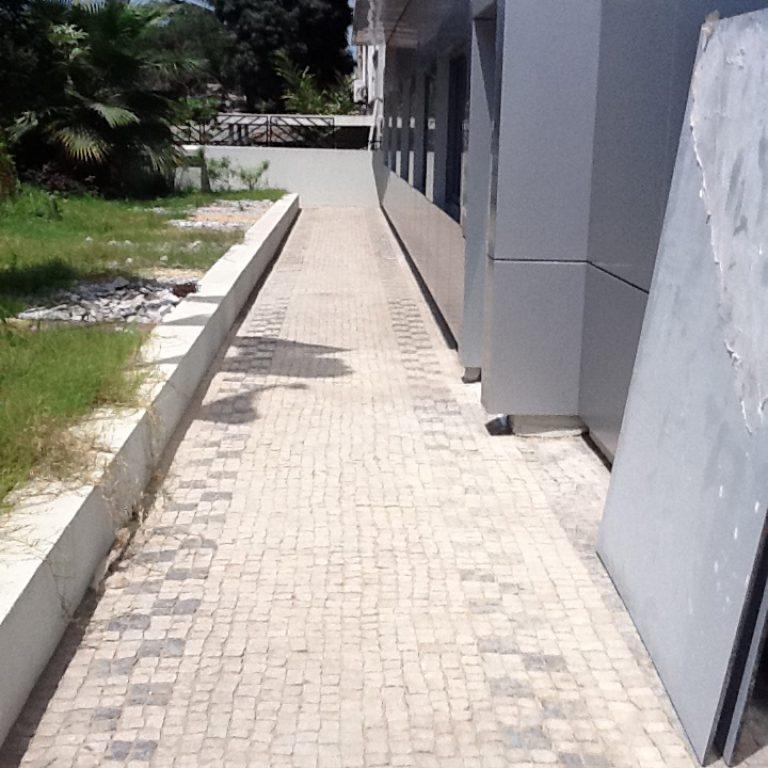 Mota-Engil 总部大楼