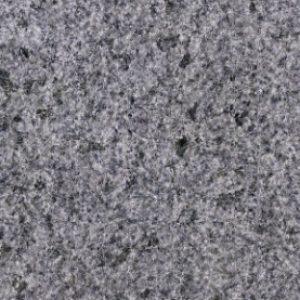 Granite African Black Blue in the Night